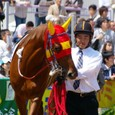 2010年3京都4~ドリームセーリング01(2R3歳未勝利)