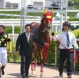 2010年3京都4~ドリームセーリング02(2R3歳未勝利)