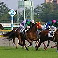 2012年2東京9~ウエストエンド(12R4歳以上1000万下)
