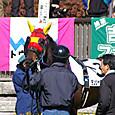 2012年1東京7~デンジャラスゲーム(3R3歳未勝利)