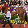 2006年2阪神6~フサイチパンドラ01(11R桜花賞)