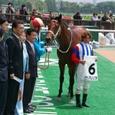 2006年2東京8~ピサノアルハンブラ03(2R3歳未勝利)