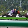 2006年3中京3~カワキタラプラタ(3R3歳未勝利)